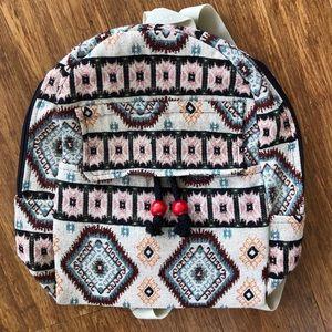 Handbags - Small backpack